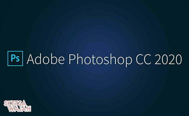 Adobe photoshop salah satu aplikasi untuk menggambar di komputer