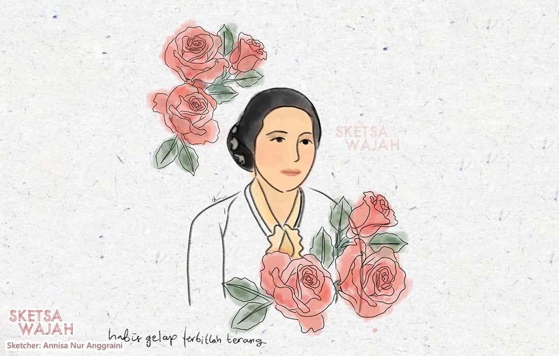 Digital art Annisa Nur Anggraini 1
