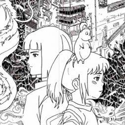 Produk Manga