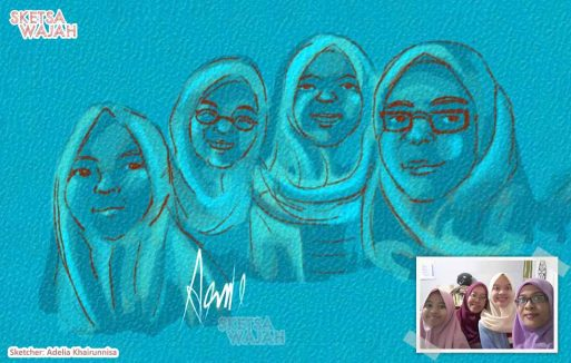 Digital Art Adelia Khairunnisa 3