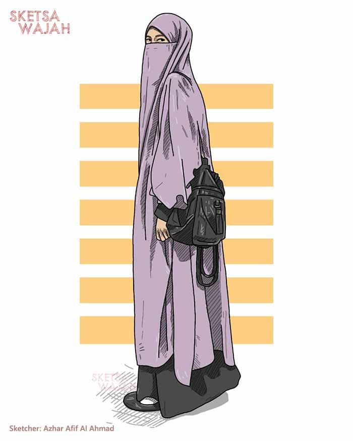 Digital Art Azhar Afif Al Ahmad 14