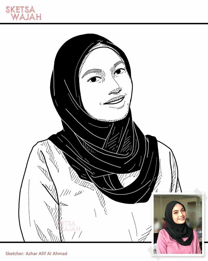 Digital Art Azhar Afif Al Ahmad 7