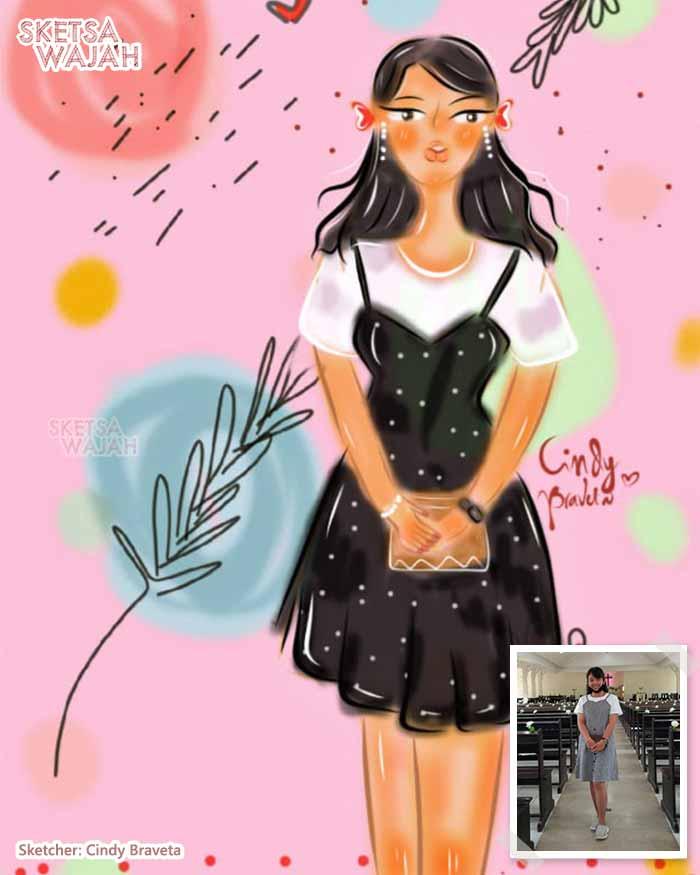 Digital Art Cindy Braveta 2