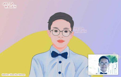 Digital Art Diana Nur Rahman 2