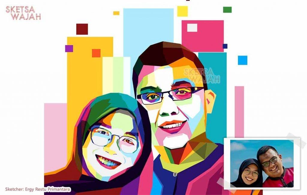 Digital Art Ergy Restu Primantara 6