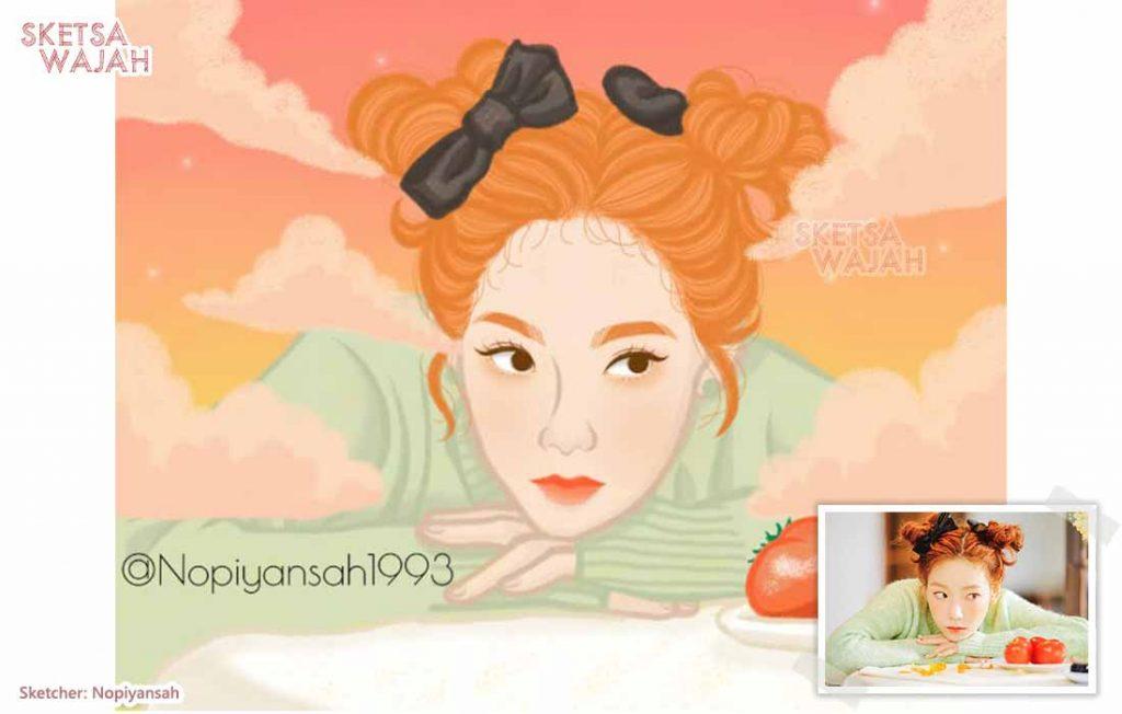 Digital Art Nopiyansah 2