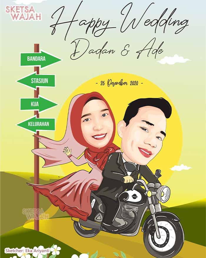 Karikatur Digital Eka Ariyanti 4