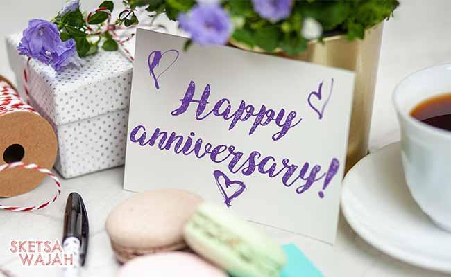 Rekomendasi ide hadiah untuk anniversary