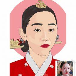 Digital Art Sagopi Riaart Sketch 3